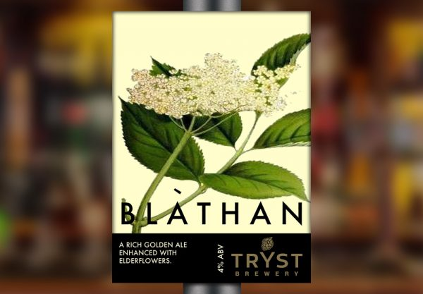 Blathan by Tryst Brewery