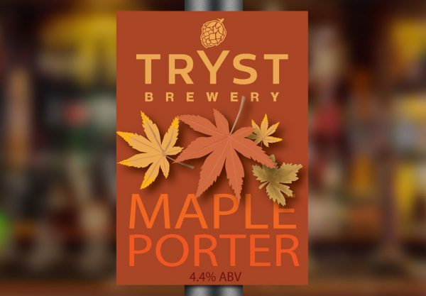 Maple-Porter-Tryst-Brewery